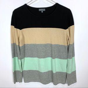 Stitch Fix Market & Spruce bold striped sweater